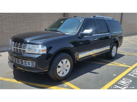 manual cars for sale 2011 lincoln navigator l electronic throttle control used 2011 lincoln navigator l suv limo oem phoenix arizona 15 750 limo for sale