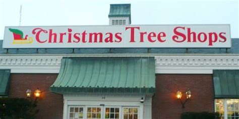 6 things you didn t know about christmas tree shops