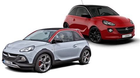 opel ireland opel adam city car with attitude opel ireland