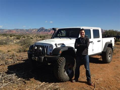 Top Gear Usa Brute Quadratec Jeep Forum
