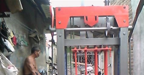 Jual Cetakan Batako Di Surabaya mesin cetak batako paving produsen mesin cetak batako
