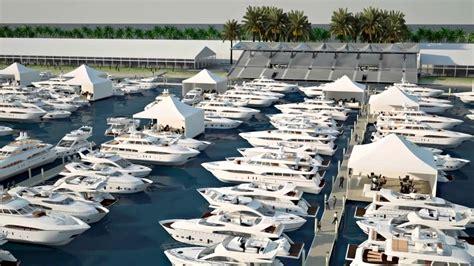 miami boat show statistics progressive miami boat show show experience youtube