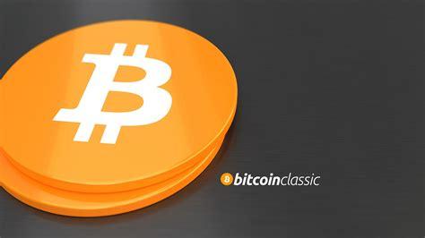 bitcoin red minado primer bloque de bitcoin classic en medio de