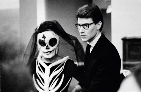 ysl biography film documentary l amour fou the legacy of yves saint