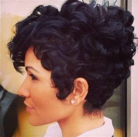like the river salon pictures of hairstyles 1000 ideas about curly pixie cuts on pinterest curly