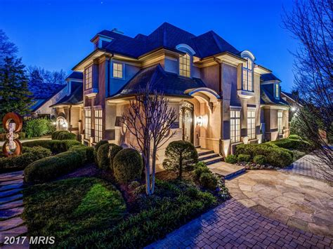 bethesda luxury real estate for sale christie s