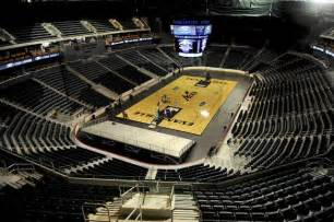 ot recently built planned college basketball arenas