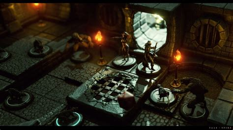 table top rpg talespire bringing table top rpg to 3d