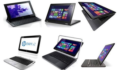 Harga Laptop Toshiba Yang Layarnya Bisa Dilepas harga laptop hybrid dan spesifikasi terbaru 2017 ulas pc