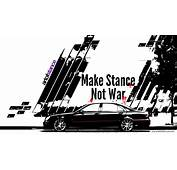 Desktop Wallpaper Make Stance Not War