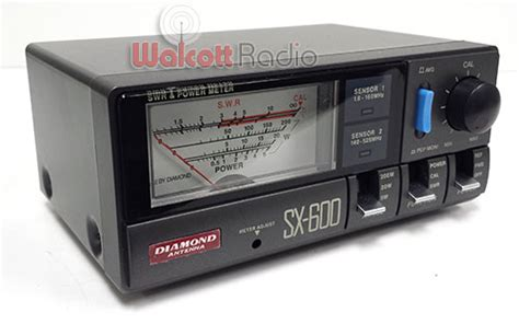 Swr Power Sx 400 antenna sx 600 swr and power meter hf uhf vhf