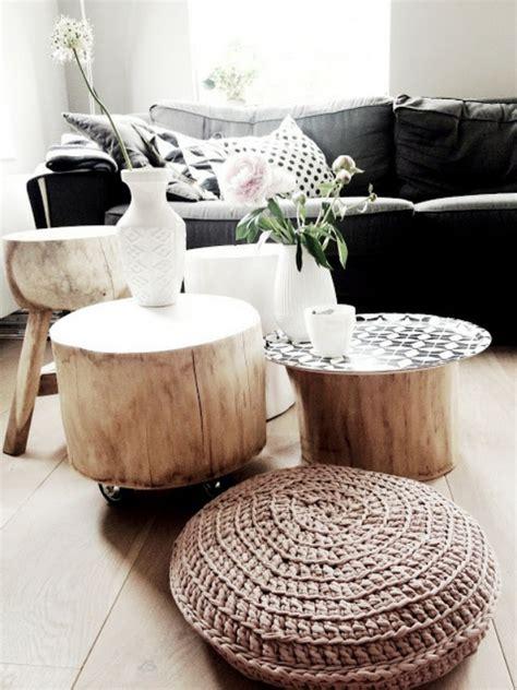 Baumstamm Als Tisch by Tisch Aus Baumstamm Coole M 246 Belst 252 Cke Der Natur