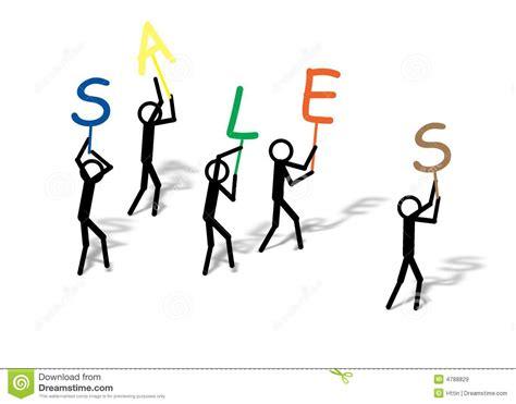business sle business sales stock illustration image of raise words