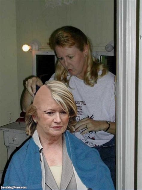 haircut for people in prison martha stewart prison haircut pictures