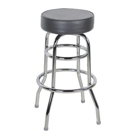 Black Chrome Bar Stools by Black Chrome Bar Stool Charming Chairs