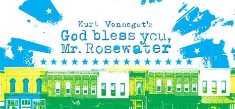 themes in god bless you mr rosewater kurt vonnegut s god bless you mr rosewater music