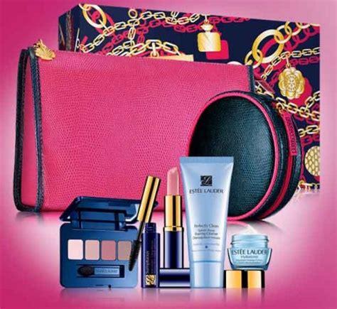 Gwp Alert Luxe Freebies From Eluxury by Estee Lauder Gift With Purchase Macys