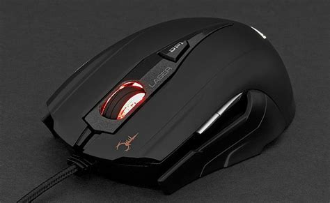 Gamdias Hades Laser Gaming Mouse gamdias hades extension laser gaming mouse kitguru