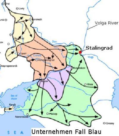 operacin fall blau 8499678599 what if in the battle for stalingrad the german sixth army stayed within the bend of the don