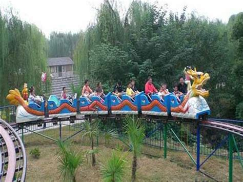 roller coaster for sale large and small roller coaster