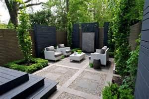 landscape design rules for modern garden creativeresidence