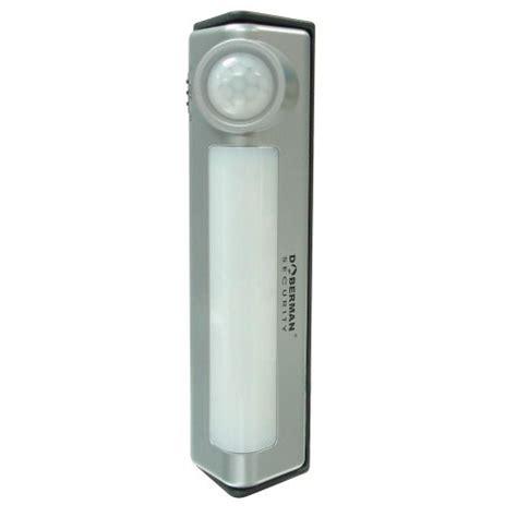 home security motion detector light alarm combo erics