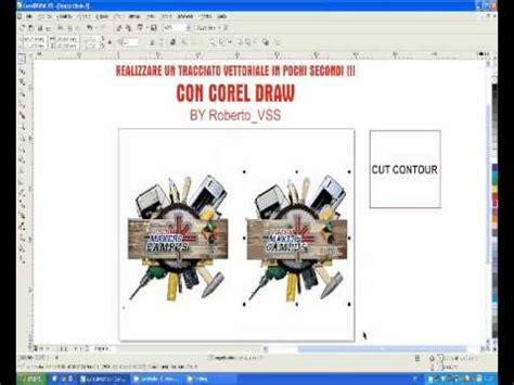 Creare Pattern Corel Draw | come aggiungere un effetto specchio alle foto doovi
