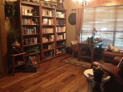 Dining Room Into Library Pin By Beverly Cutbirth Bailey On Book Nooks
