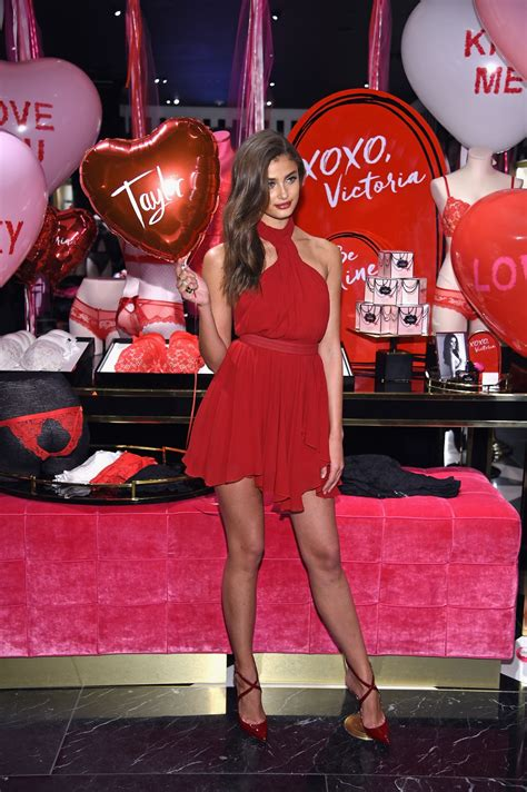 7 Gorgeous Valentines Day Gifts From Victorias Secret by Josephine Skriver Saio And Hill