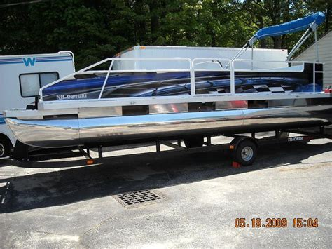 pontoon boat tube cleaner is there a way to clean the pontoons page 1 iboats