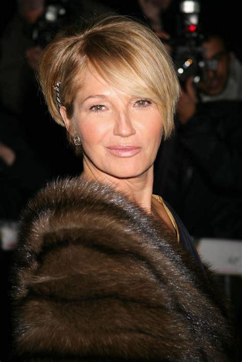 ellen barkin hair back view hair rollers in the bronx short hairstyle 2013