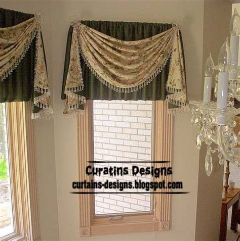 Valances Small Windows Best 20 Valance Designs And Small Curtains For Windows 2
