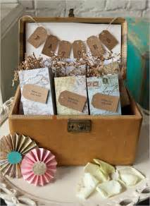 Travel Favors by Let S Fly Away Together Travel Theme Wedding Ideas