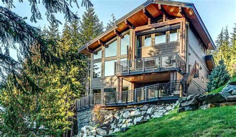 west vancouver home builders west vancouver bc canada - Vancouver Home Builders