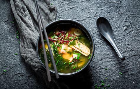 zuppa  miso la ricetta   consigli  farla  casa