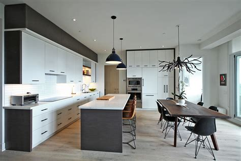 contemporary kitchen ideas 2014 2018 modern kitchens custom kitchens toronto