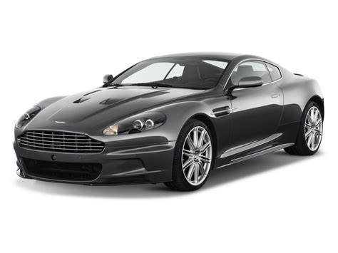 Aston Martin Dbs Coupe by 2012 Aston Martin Dbs Coupe