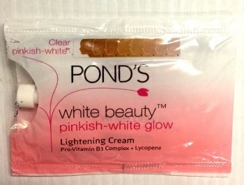 Ponds Detox Price by Ponds White Detox Spotless White In Pack 10g