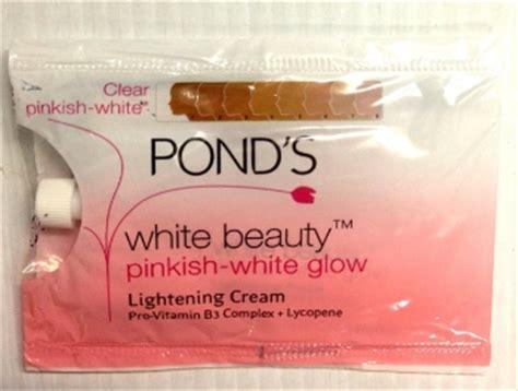 Ponds White Detox Spotless White Review by Ponds White Detox Spotless White In Pack 10g