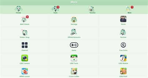 download tema line mint android test xml download kumpulan tema line terbaru android dan ios