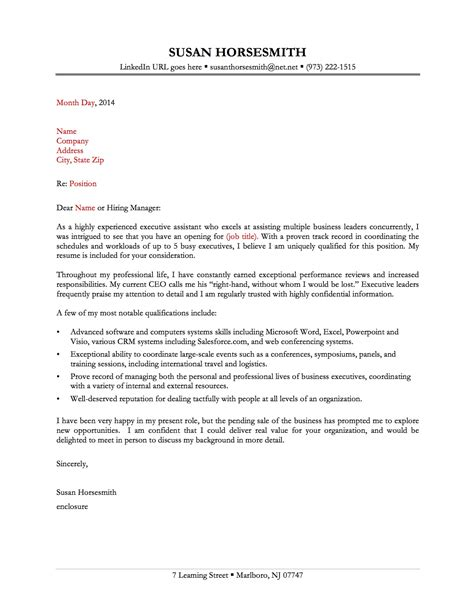 cover letter sample for administrative assistant assistant cover