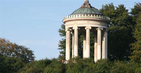 Englischer Garten München Anfahrt Mvv by Monopteros M 252 Nchen Das Offizielle Stadtportal Muenchen De