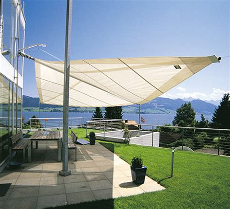retractable rain awning retractable awning from sunsquare electric canopy with