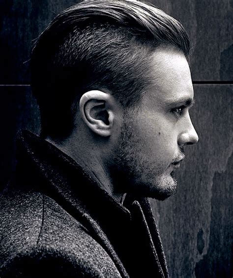 hair cuts from the show empire the undercut haircut for 2012 michael pitt boardwalk