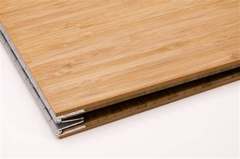 Handmade Bamboo - handmade wood screwpost portfolio cover by shrapnel design