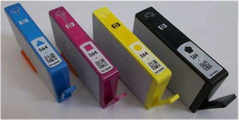 Hp 564 Yellow Tinta Printer inkjet411 hp 564 ink cartridge tips