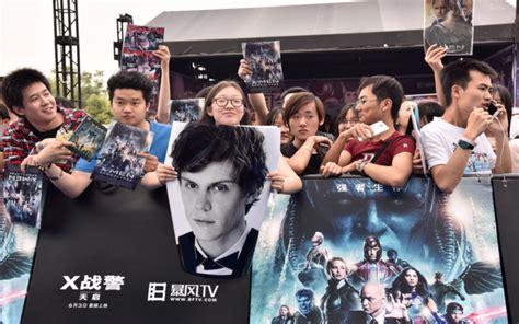 chinese film group china film group corp china film insider