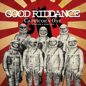 capricorn one: singles & rarities wikipedia