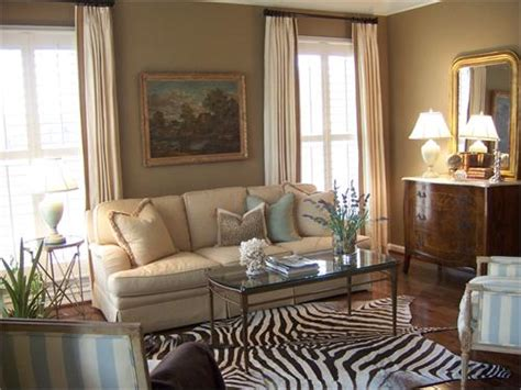paint colors to match zebra print taupe living room walls traditional living room