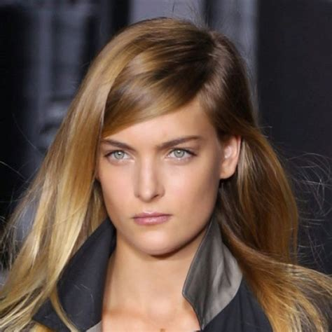 look de cabello mujer otoo 2016 los mejores cortes de cabello y peinados para mujer